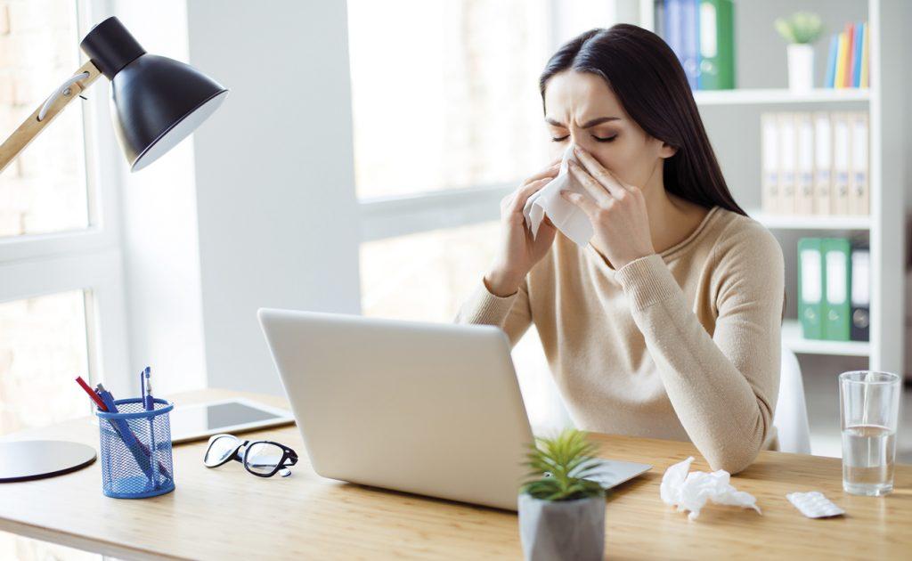 purificateur air allergie